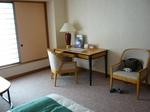 ヒルトン東京ベイ 客室2