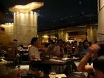 ヒルトン東京ベイ 夕食レストラン
