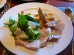 ヒルトン東京ベイ 昼食 前菜2